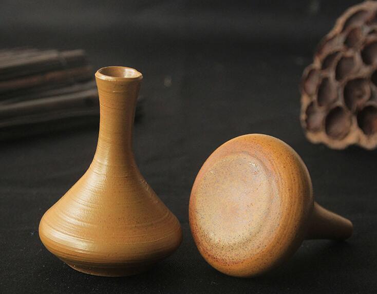 Объемная керамика из китая